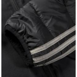 Juventus black hoodie jacket 2018-201