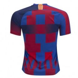 Player Version Barcelona 20 Years Mashup Jersey Shir