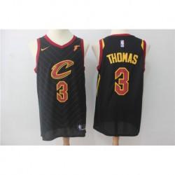 Isaiah Thomas Cavaliersfans Jersey 201