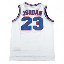 Joe 23 Jordan Squad Space Jam Throwback Basketball Jerseys,shop By NBA Jerse