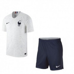 France 2 star champions away youth kits 201