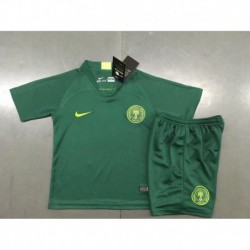 Nigeria away youth kits 201