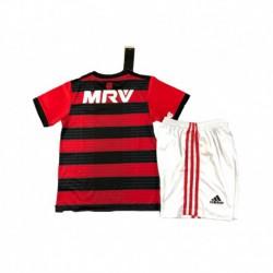 Flamengo kid 2018 soccer suit