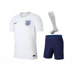 Youth england 2018 world cup home full suit