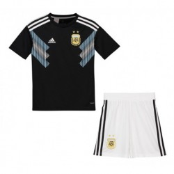 Argentina away youth kits 201