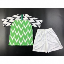 Nigeria home youth kits 201