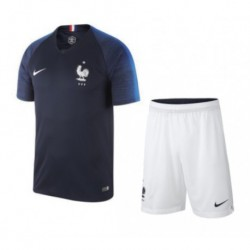 France home youth kits 201