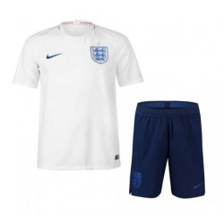 England kid 2018 world cup home suit
