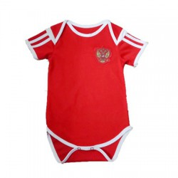 Baby Soccer Infant Crawl Sui