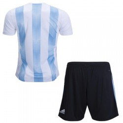 Argentina home youth kits 201
