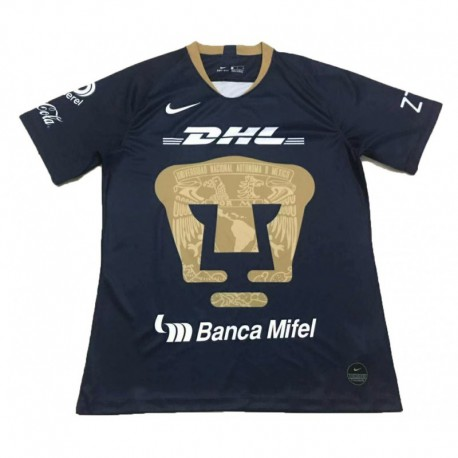 huge selection of c5f72 529f2 Dream League Soccer Pumas Kit,Kit Dream League Soccer 2019,Puma UNAM Third  Away Soccer Jersey 2019-2020