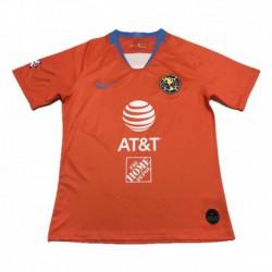 Club america third away soccer jersey 201