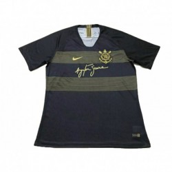 Player Version 2018-2019 corinthians third away shirt jerse