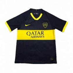 Boca home soccer jersey 2019-202