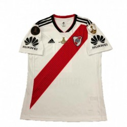 18-19 river plate home copa libertadores final league edition soccer jerse
