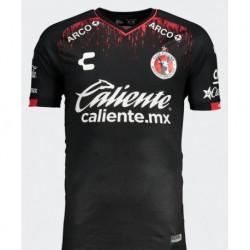 Club tijuana third away soccer jersey 2019-202