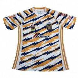 Tigres uanl third away soccer jersey 2019-202