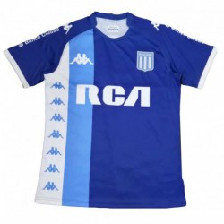 2018-2019 racing club away soccer jerse