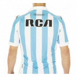 2018-2019 racing club home soccer jerse