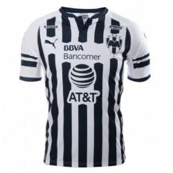 Monterrey home soccer jersey 2018-201
