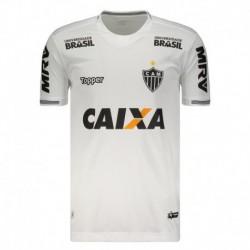 Atletico mineiro away soccer jersey 201