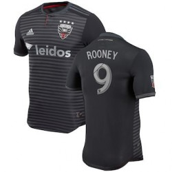 Player Version D.c.united Homesoceer Jersey 2018-201