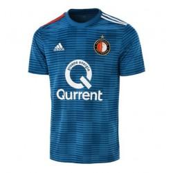 Feyenoord away soccer jersey 2018-201