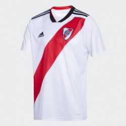 River plate home soccer jersey 2018-201