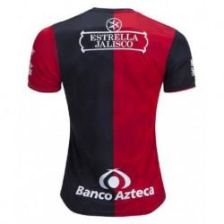Atlas guadalajara home soccer jersey 2018-201