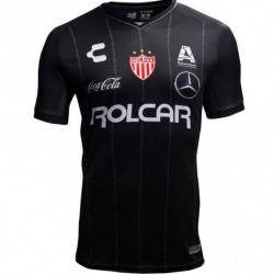 Necaxa away soccer jersey 2018-201