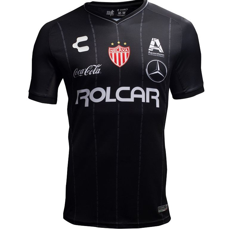 buy popular be58f d03b0 Necaxa FC Sitio Oficial,Psg Kit Dream League Soccer 2019,Necaxa Away Soccer  Jersey 2018-2019