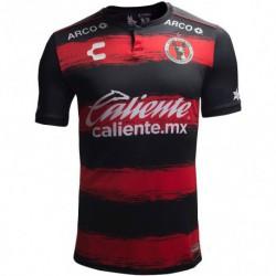 Club tijuana home soccer jersey 2018-201