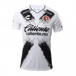 Club tijuana away soccer jersey 2018-201