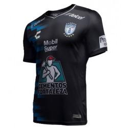 Pachuca away soccer jersey 2018-201