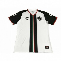 Ravens home black white soccer jersey 2018-201