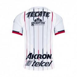 2018-2019 chivas away soccer jerse