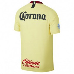 Club america home soccer jersey 201