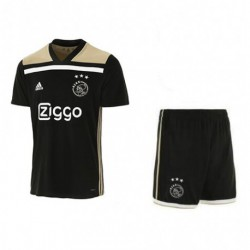 2018-19 ajax third soccer jersey and shorts soccer kits/Unifor