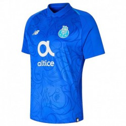 2018-2019 porto third away jersey shir