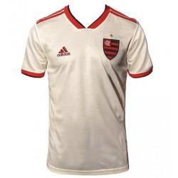 Flamengo away soccer jersey 201