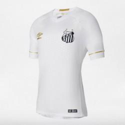 2018-2019 Santos FC Home Soccer Jerse
