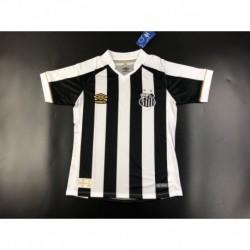 2018-2019 Santos FC Away Soccer Jerse