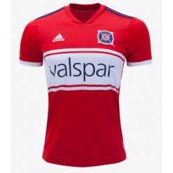2018-2019 nemanja nikolic chicago fire home soccer jersey shir