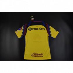 Player Version 2018-2019 club america third away soccer jersey shirt