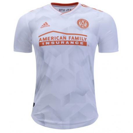hot sale online 9ceb5 f9750 Mls Store Atlanta United,2018-19 Atlanta UnitedAdidas Authentic Home Shirt