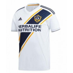 2018 LA Galaxy Zlatan Ibrahimovic Adidas Authentic Homeshir