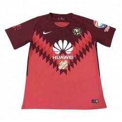 Club america goalkeeper soccer jersey 201