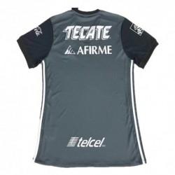 Tigres uanl third away soccer jersey 2018-201
