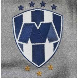 Monterrey third away soccer jersey shirt 201