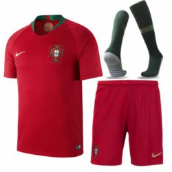 Portugal 2018 world cup home full sui